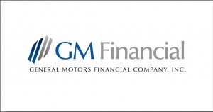 Logo de GM Financial de México