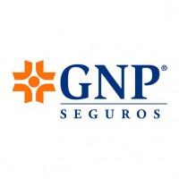 Logo de GNP