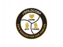 Logo de Goldcorp México