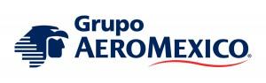 Logo de Grupo Aeroméxico