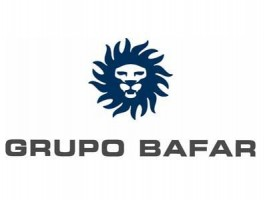 Logo de Grupo Bafar