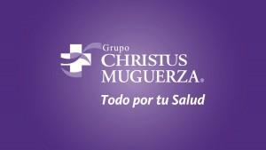Logo de Grupo Christus Muguerza