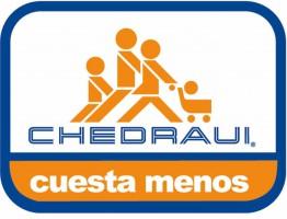 Logo de Grupo Comercial Chedraui