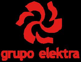 Logo de Grupo Elektra
