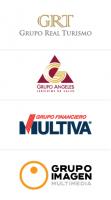 Logo de Grupo Empresarial Ángeles