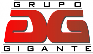 Logo de Grupo Gigante