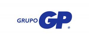 Logo de Grupo GP