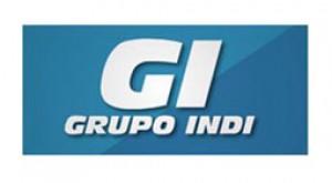 Logo de Grupo Indi