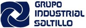 Logo de Grupo Industrial Saltillo