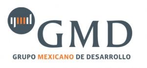 Logo de Grupo Mexicano de Desarrollo
