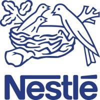 Logo de Grupo Nestlé México