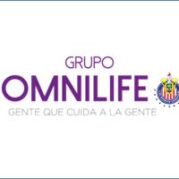 Logo de Grupo Omnilife