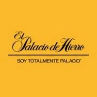 Logo de Grupo Palacio de Hierro
