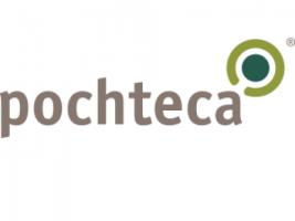 Logo de Grupo Pochteca