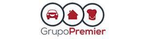 Logo de Grupo Premier