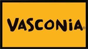 Logo de Grupo Vasconia