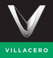 Logo de Grupo Villacero