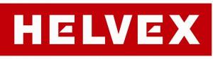 Logo de Helvex