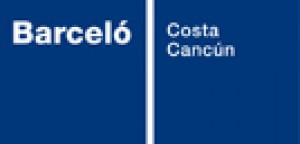 Logo de Hotel Barcelo Costa Cancun