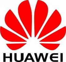Logo de Huawei México