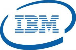 Logo de IBM de México