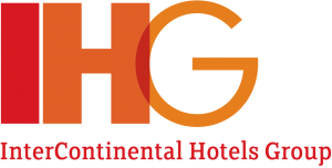 Logo de InterContinental Hotels Group