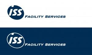 Logo de ISS Facility Services