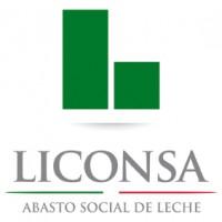 Logo de Liconsa