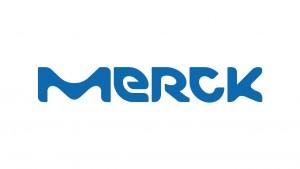 Logo de Merck