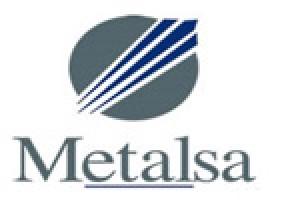 Logo de Metalsa