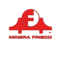 Logo de Minera Frisco