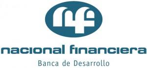 Logo de Nafin