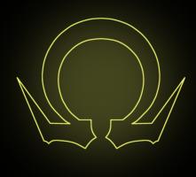 Logo de Omega Corp