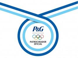 Logo de P&G México