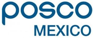 Logo de Posco México