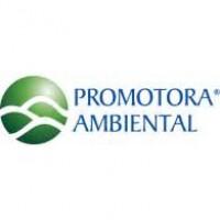 Logo de Promotora Ambiental