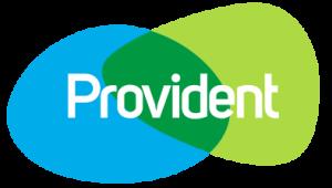 Logo de Provident México