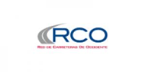 Logo de Red de Carreteras de Occidente