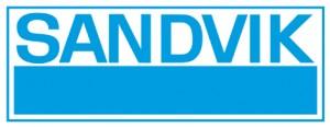 Logo de Sandvik Mexicana