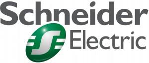 Logo de Schneider Electric México