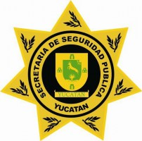 Logo de Secretaria Seguridad Pública Del Estado de Yucatan