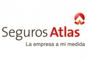 Logo de Seguros Atlas