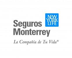 Logo de Seguros Monterrey New York Life