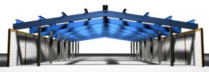 Logo de Server Construcciones y Estructuras