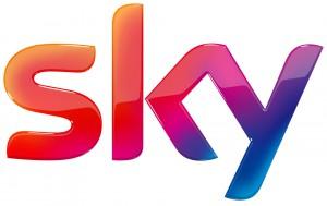 Logo de Sky