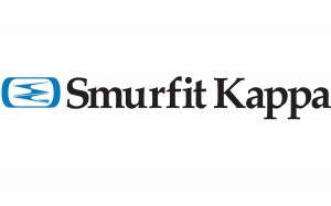 Logo de Smurfit Kappa Cartón y Papel de México