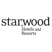 Logo de Starwood Hotels & Resorts