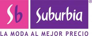 Logo de Suburbia