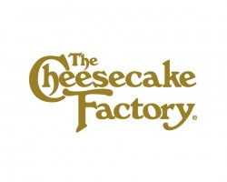 Logo de The Cheesecake Factory