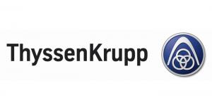 Logo de ThyssenKrupp de México